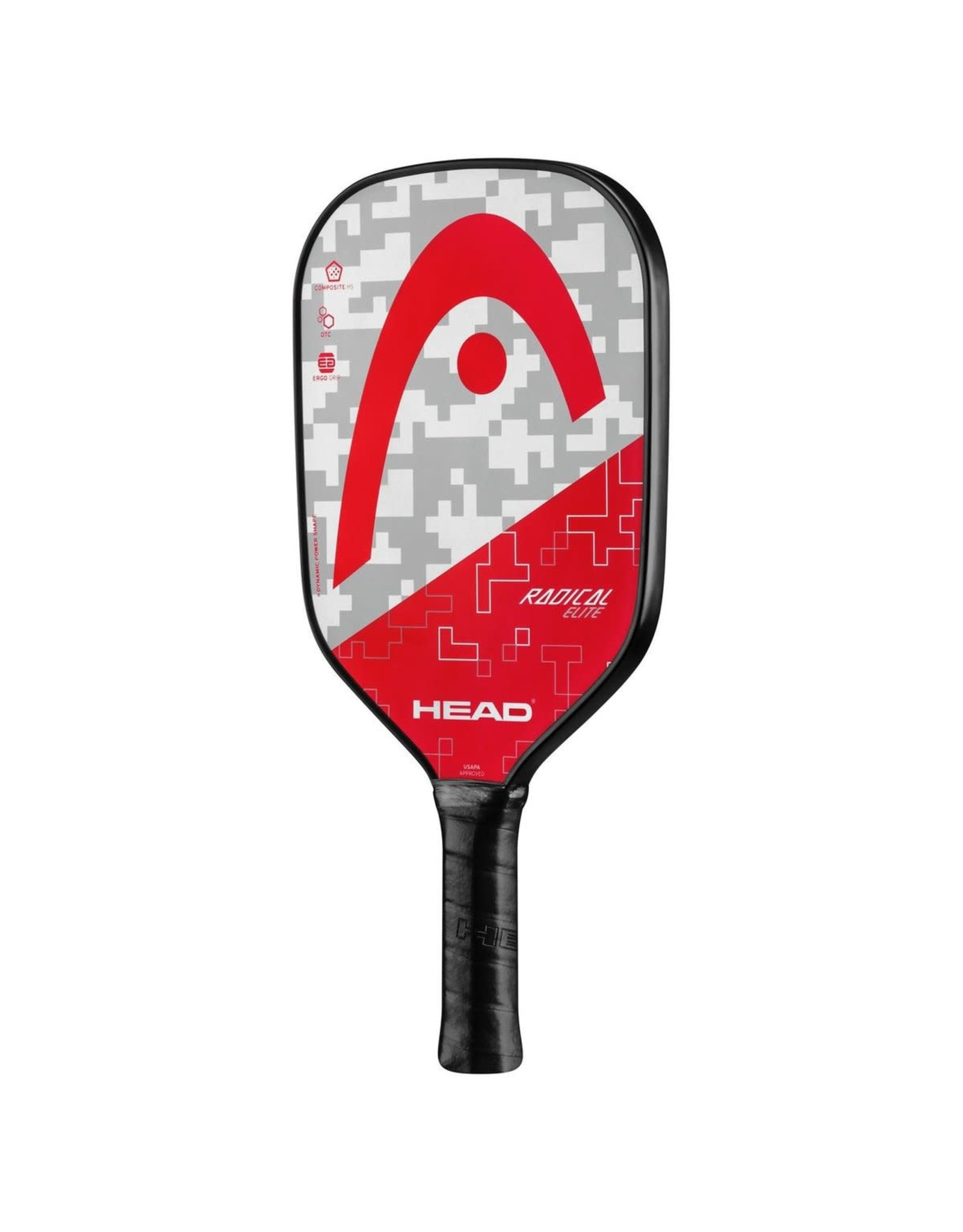 Head Head Radical Elite (2020) Pickleball Paddle