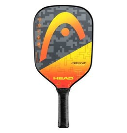 Head Head Radical Tour CO (ORANGE) Pickleball Paddle