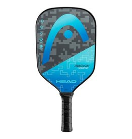 Head Head Radical Tour CO (BLUE) Pickleball Paddle