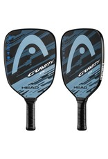 Head Head Gravity Lite Pickleball Paddle (Blue/Grey)