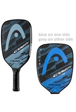 Head Head Gravity Lite Pickleball Paddle (Blue/Grey)