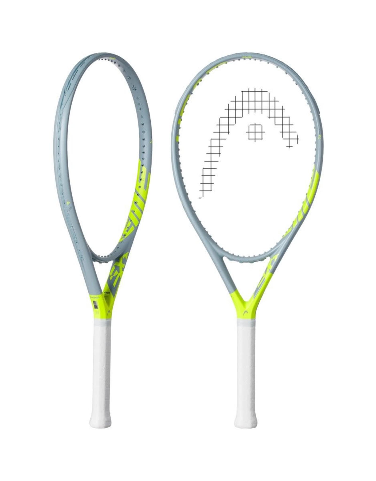 Head Head Graphene 360+ Extreme PWR Tennis Racquet