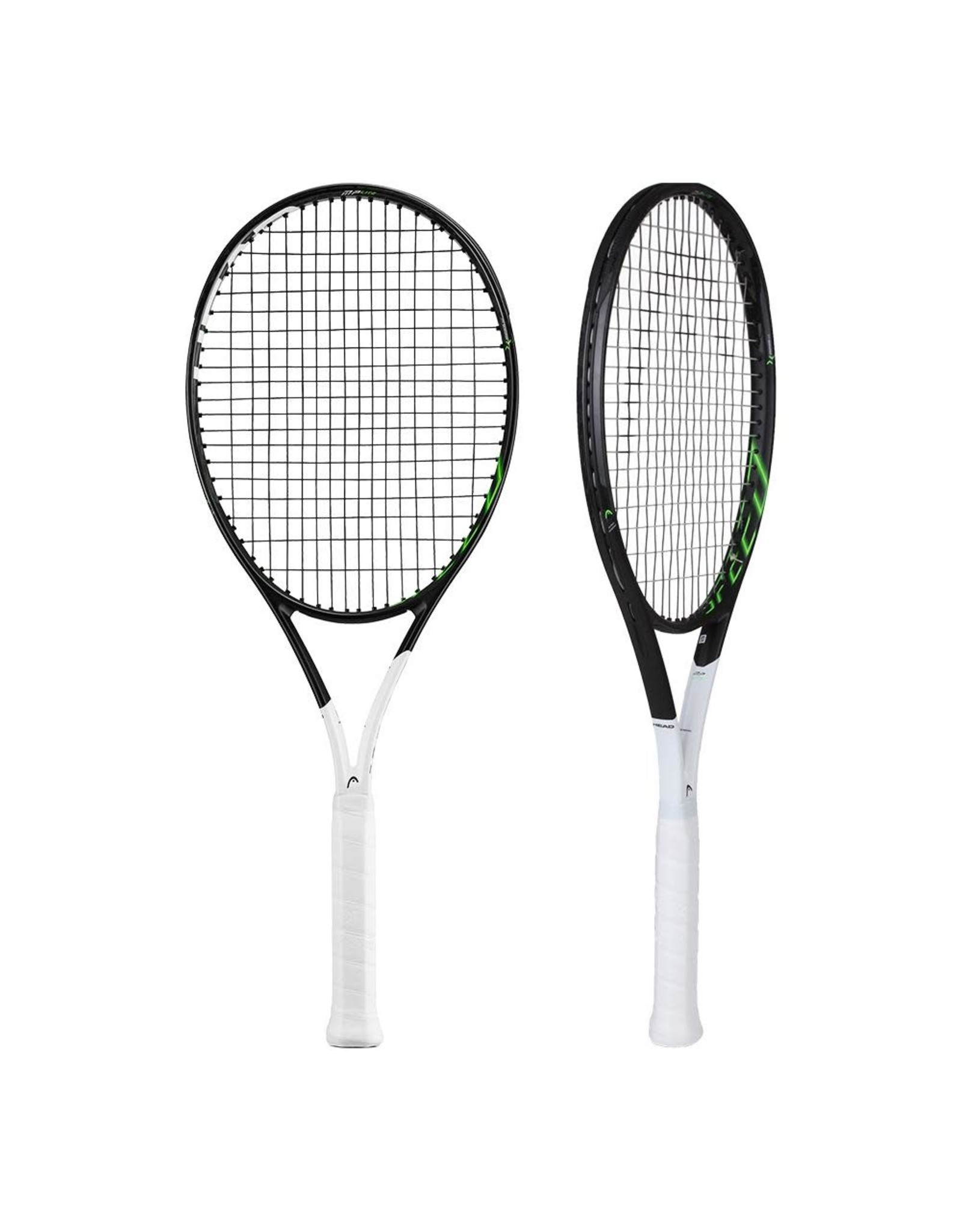 Head Head Graphene 360 Speed MP LITE Tennis Racquet