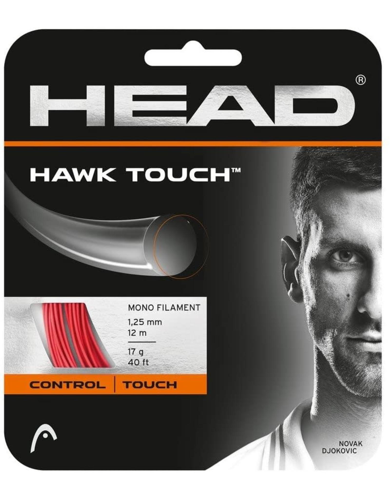Head Head Hawk Touch string