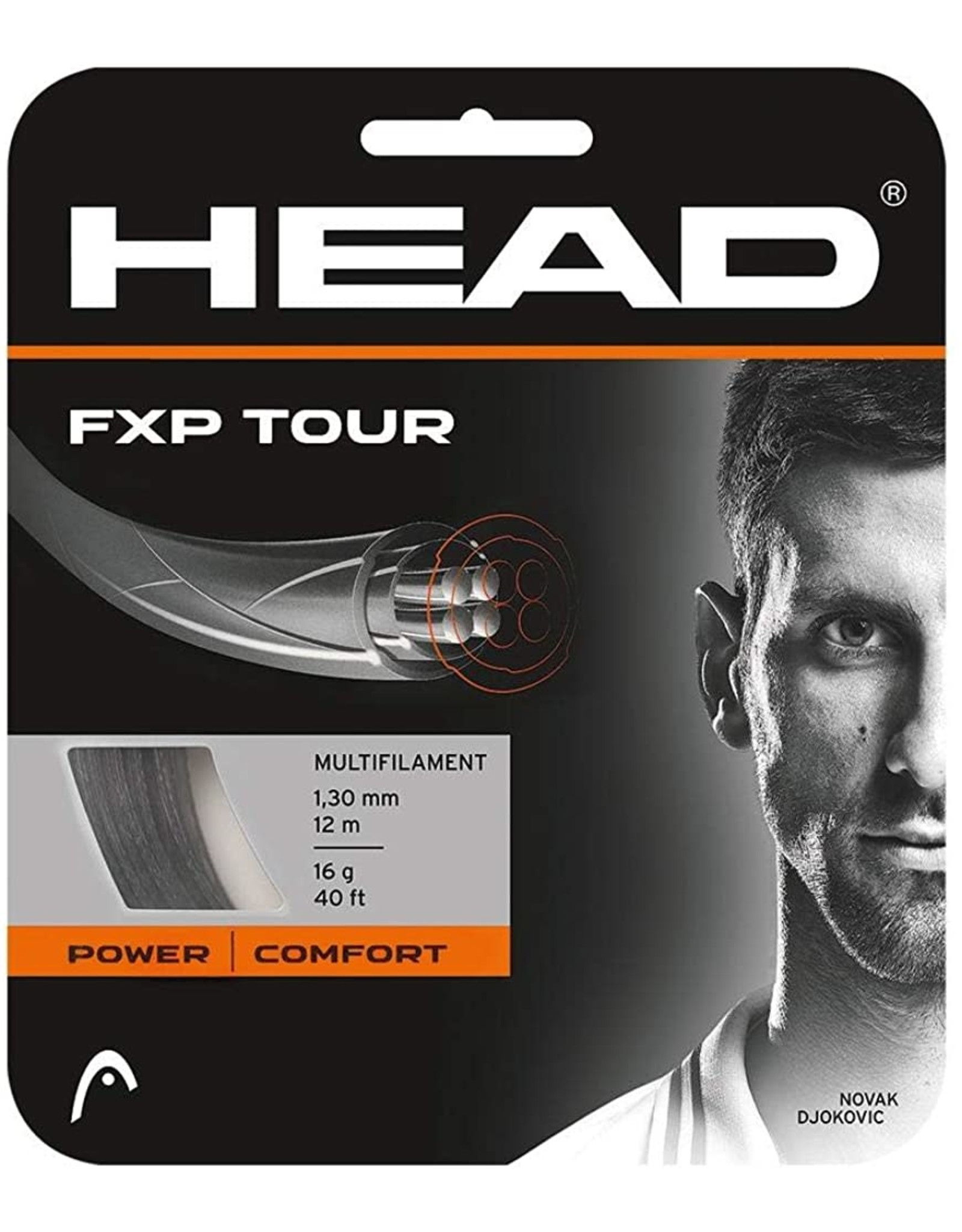 Head Head FXP Tour string