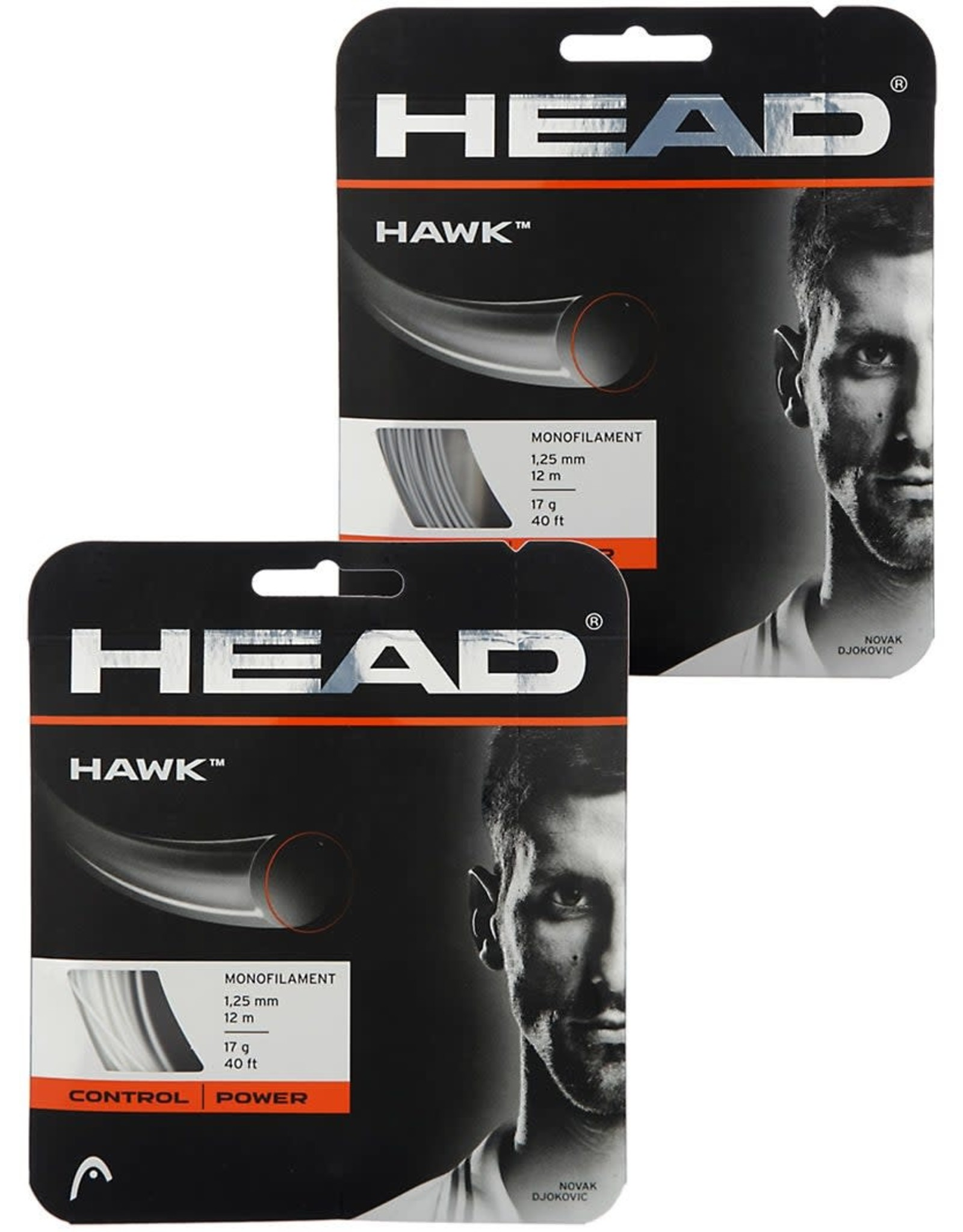 Head Head Hawk string