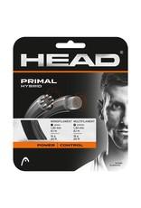 Head Head Primal string
