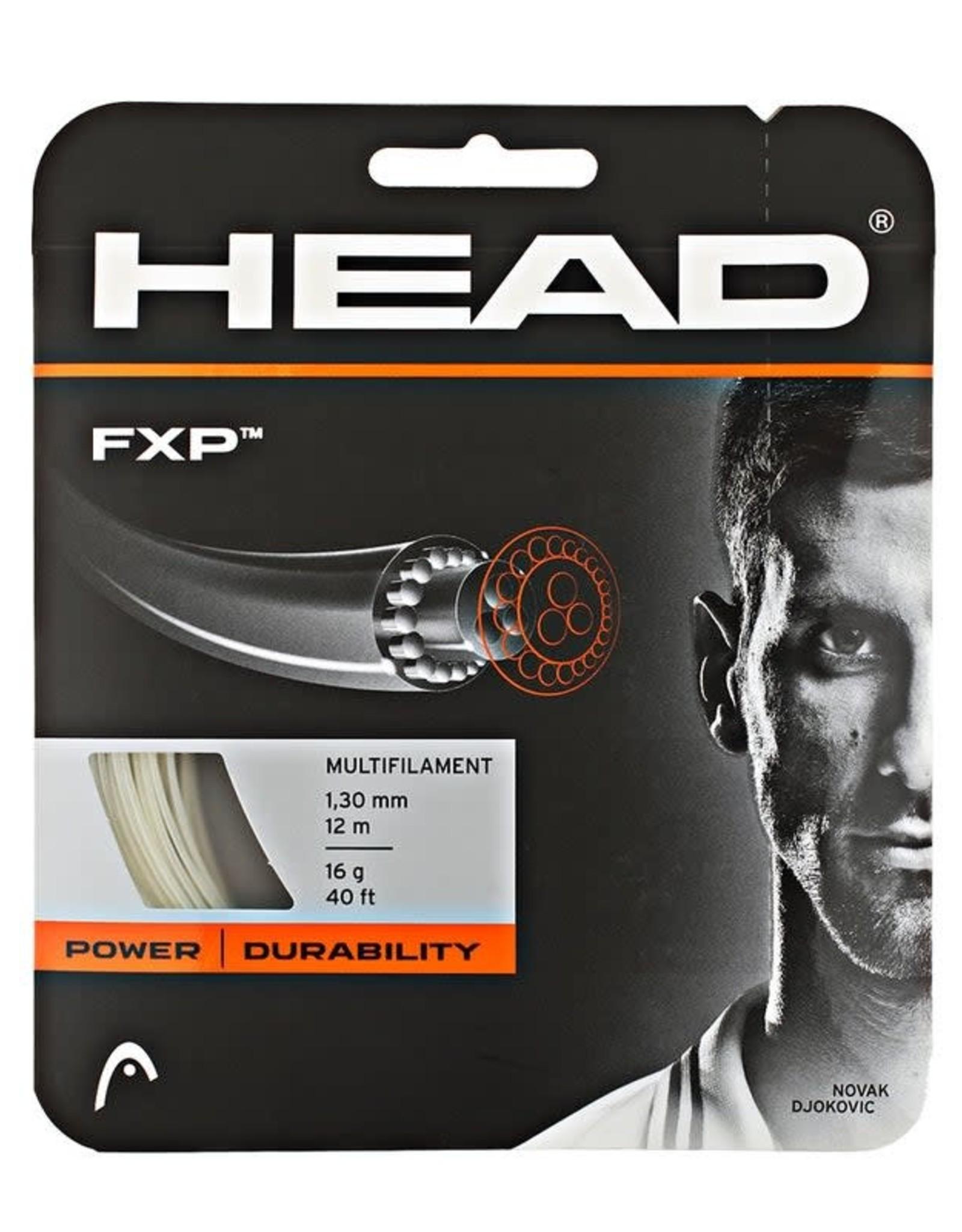 Head Head FXP string