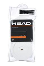 Head Head Prime Overgrip 30pck