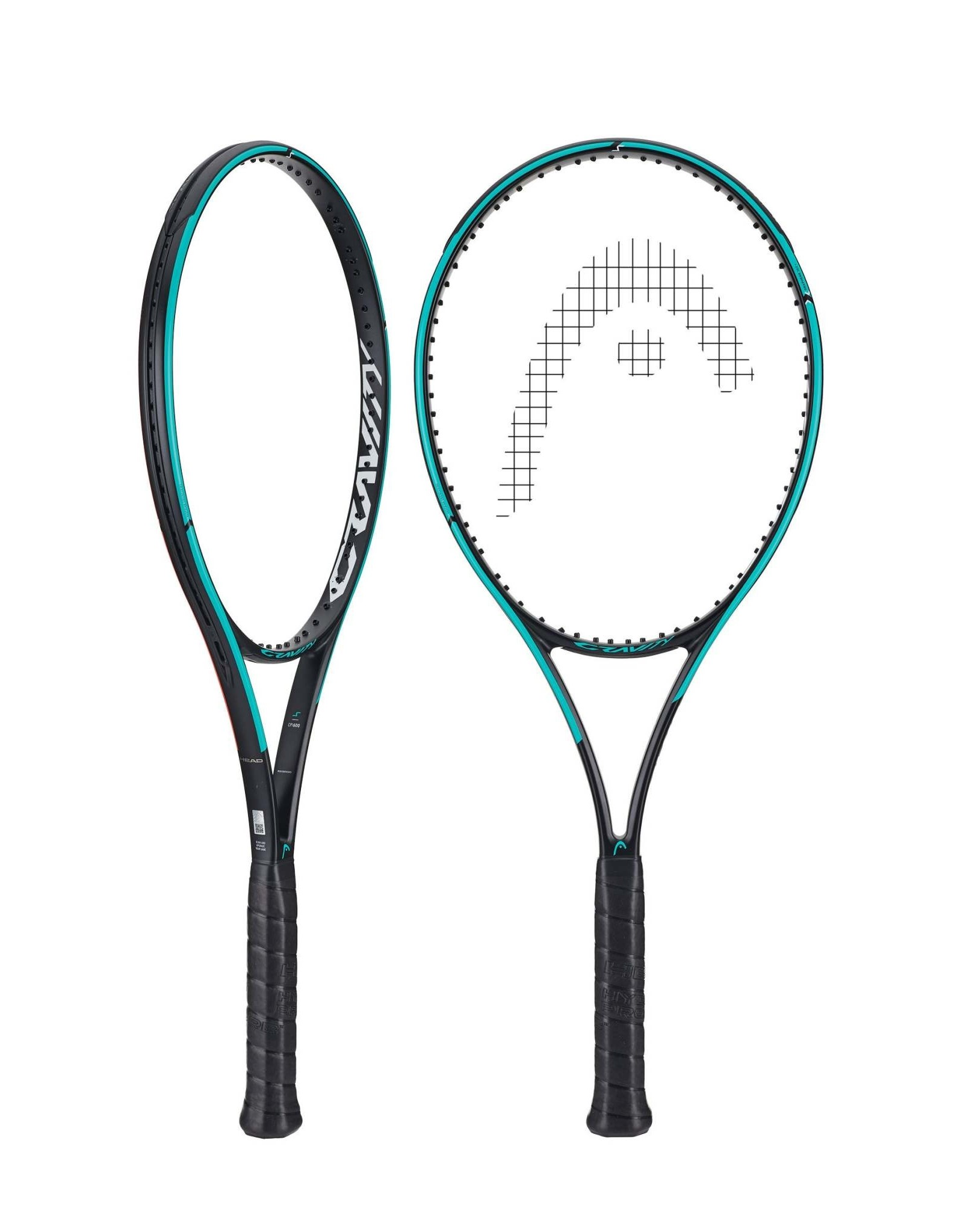 Head Head Graphene 360+ Gravity S Tennis Racquet