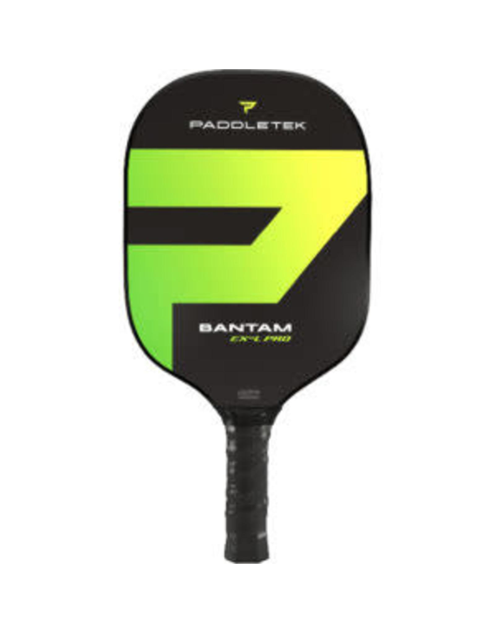 Paddletek Paddletek Bantam EX-L Pro Pickleball Paddle