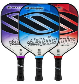 Selkirk Selkirk Amped Epic 2021 Pickleball Paddle
