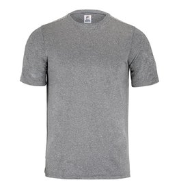 Fila Fila Essentials Heather Mesh Crew (Grey)
