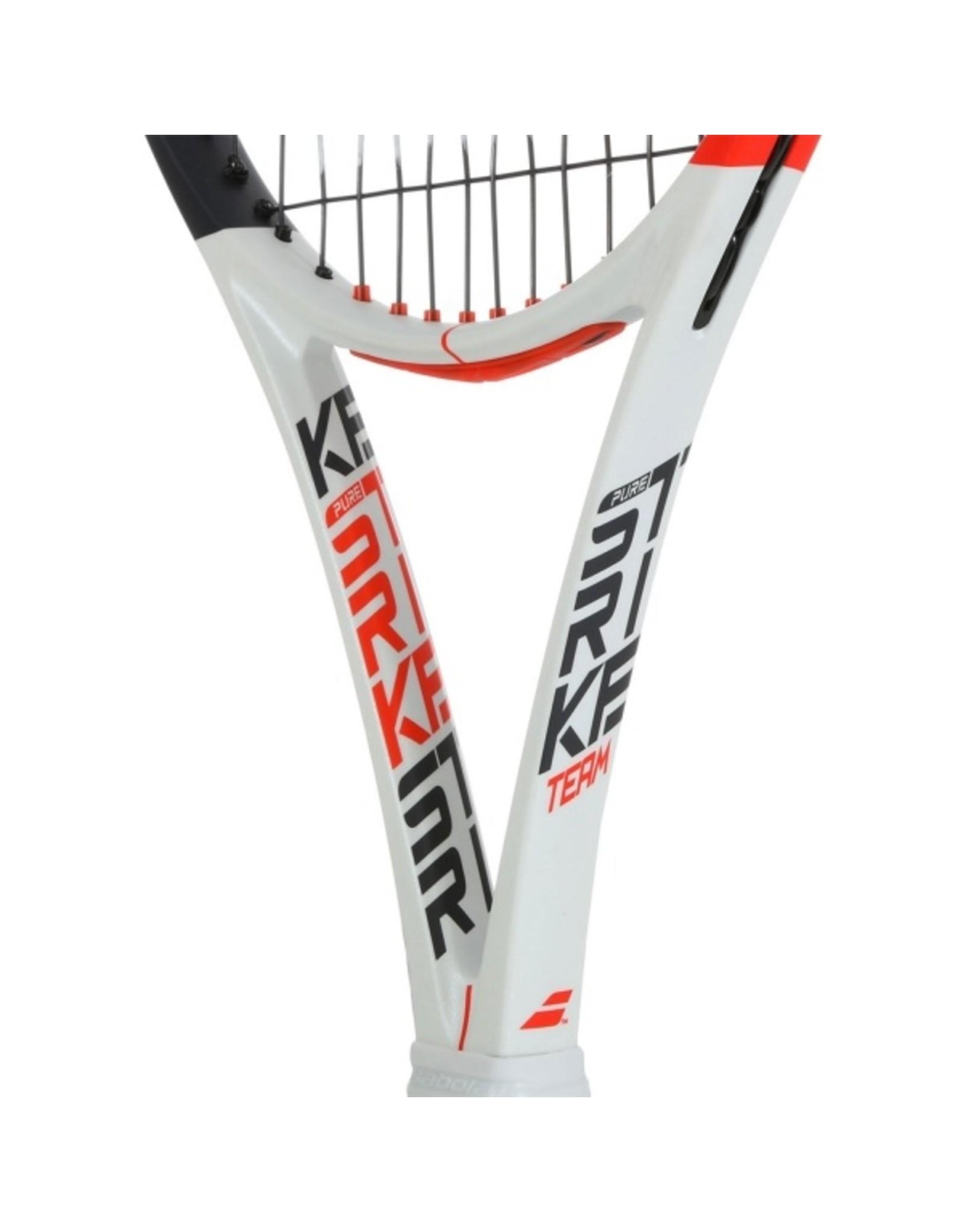 Babolat Babolat Pure Strike Team 3rd Gen Tennis Racquet