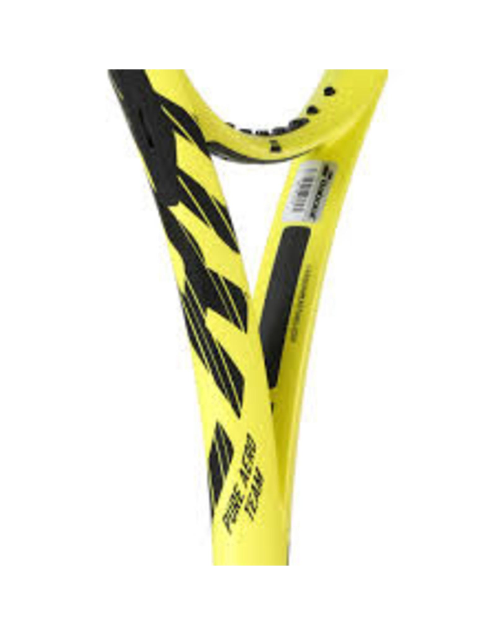 Babolat Babolat Pure Aero Team Tennis Racquet