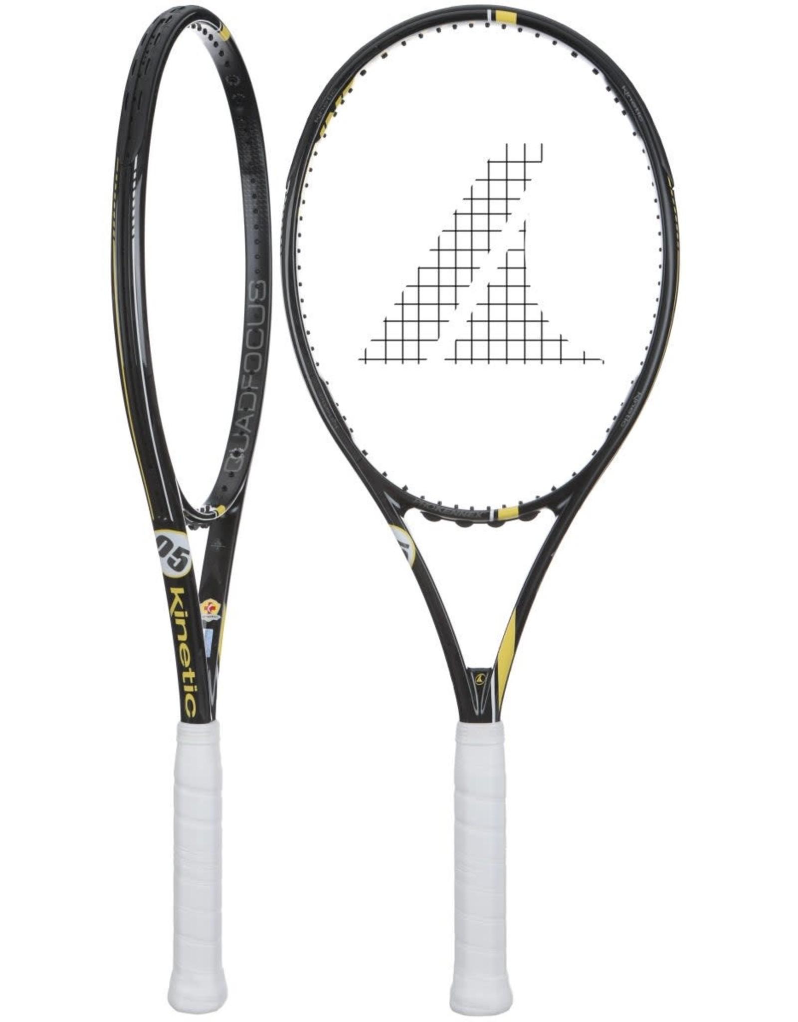 Pro Kennex Pro Kennex Q+ 5 Tennis Racquet