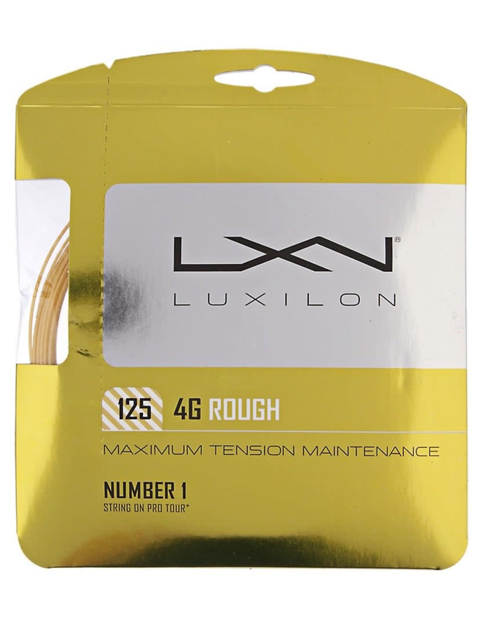 Luxilon 4G ROUGH