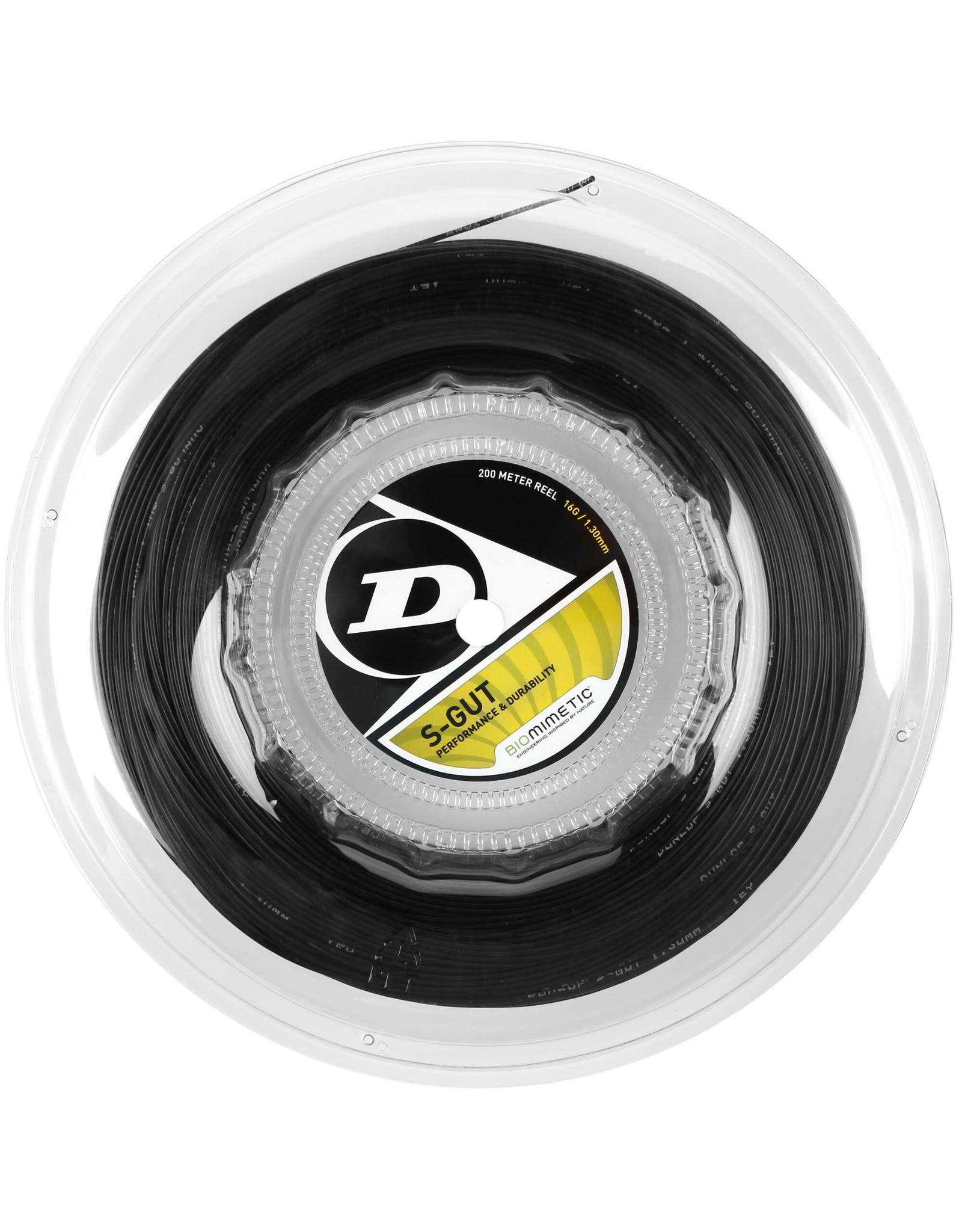 Dunlop S-Gut