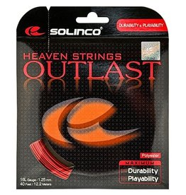 Solinco Solinco Outlast String