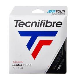 Tecnifibre Tecnifibre Black Code String