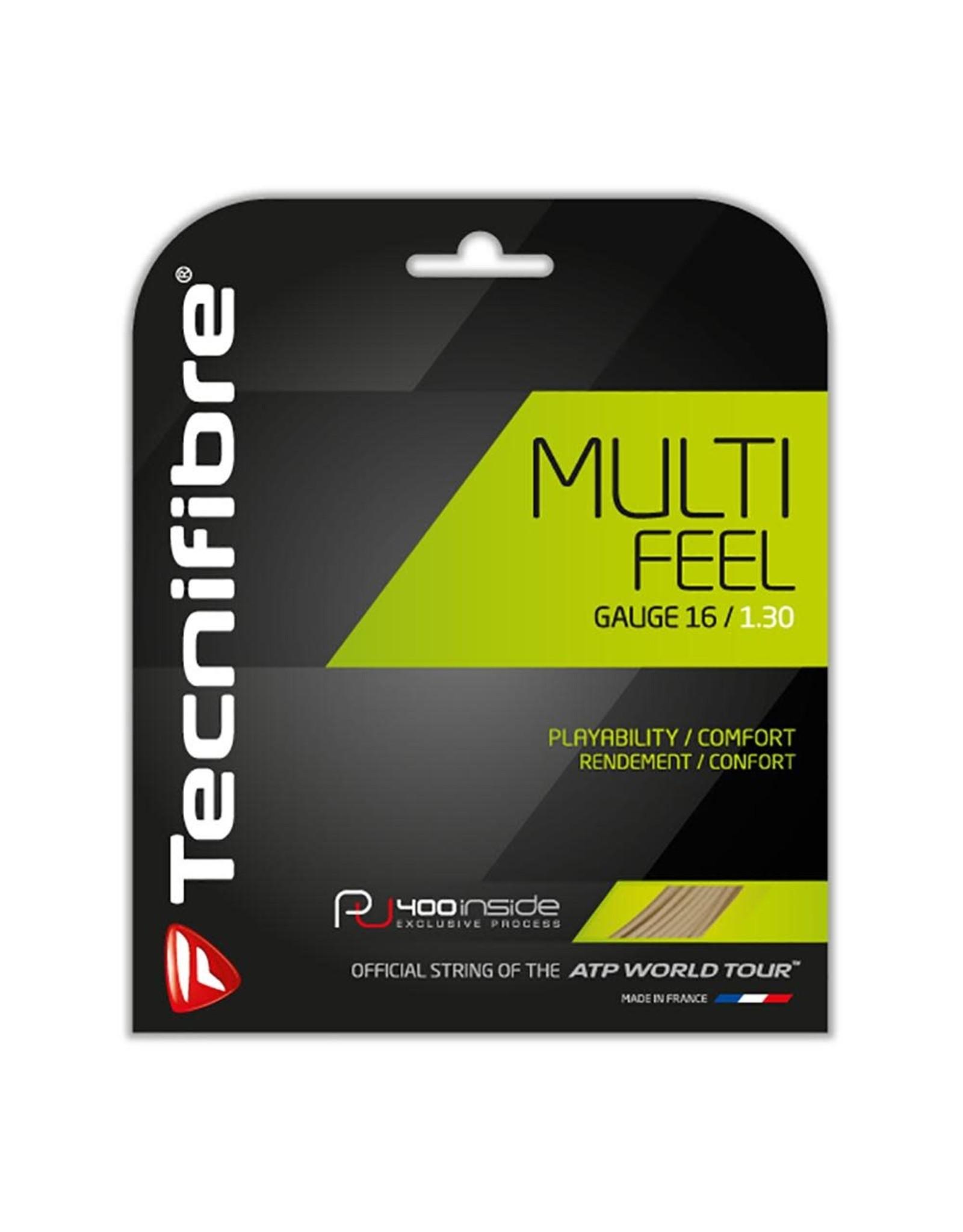 Tecnifibre Tecnifibre Multi Feel String