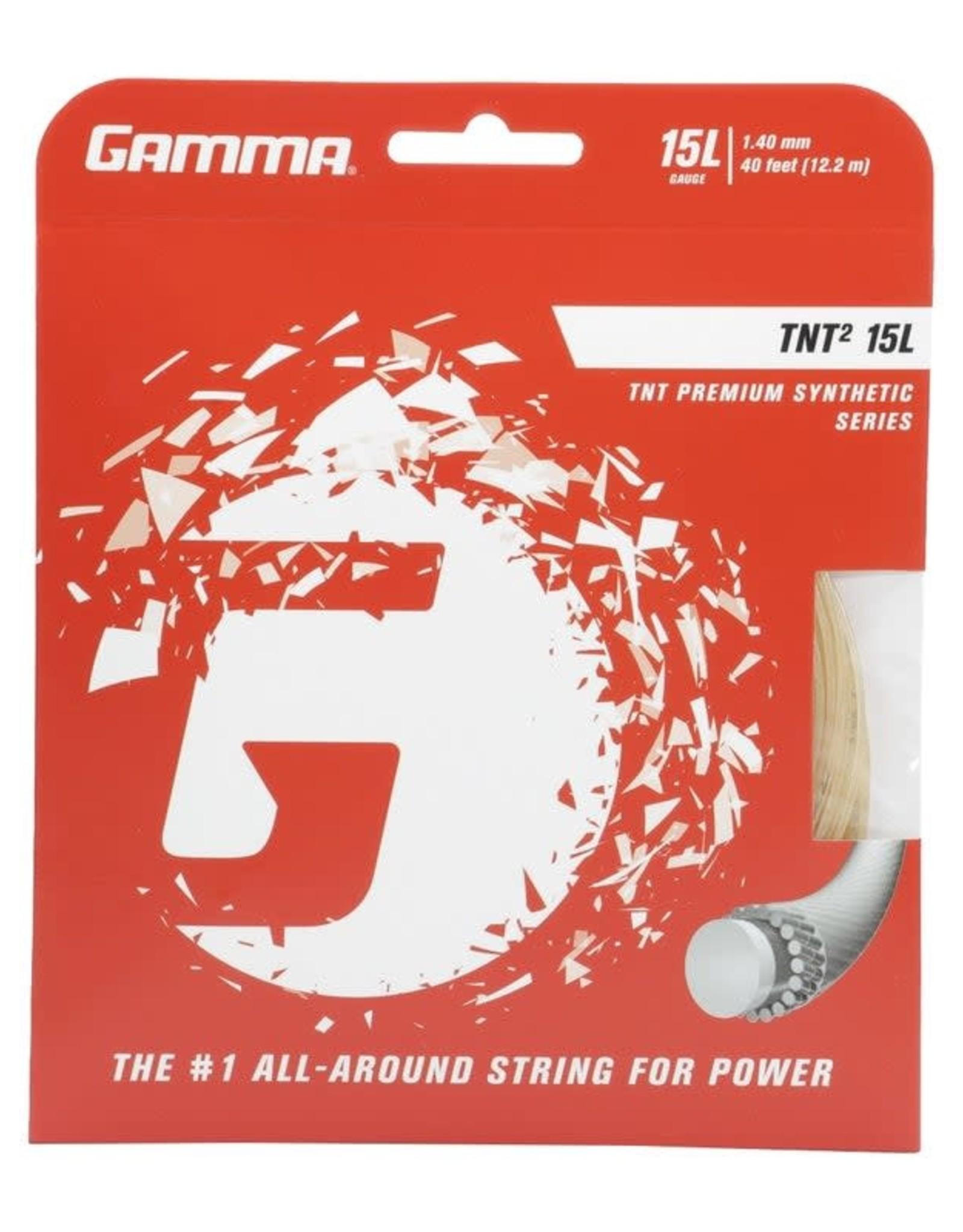 Gamma Gamma TNT2 String