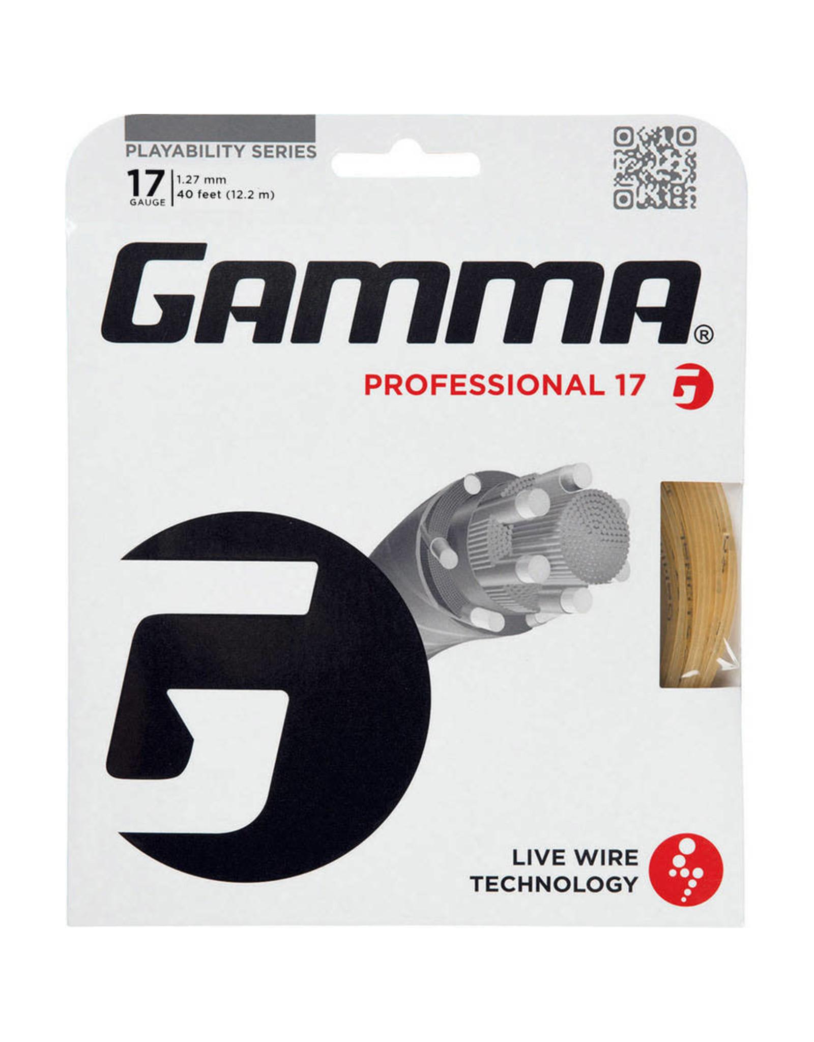 Gamma Gamma Professional String
