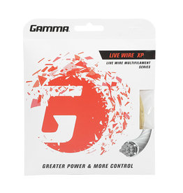 Gamma Gamma Live Wire XP String