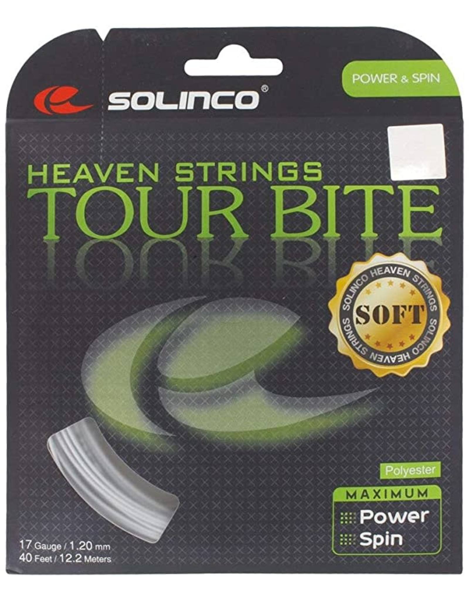 Solinco Solinco Tour Bite SOFT String
