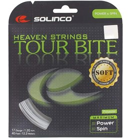 Solinco Solinco Tour Bite SOFT String