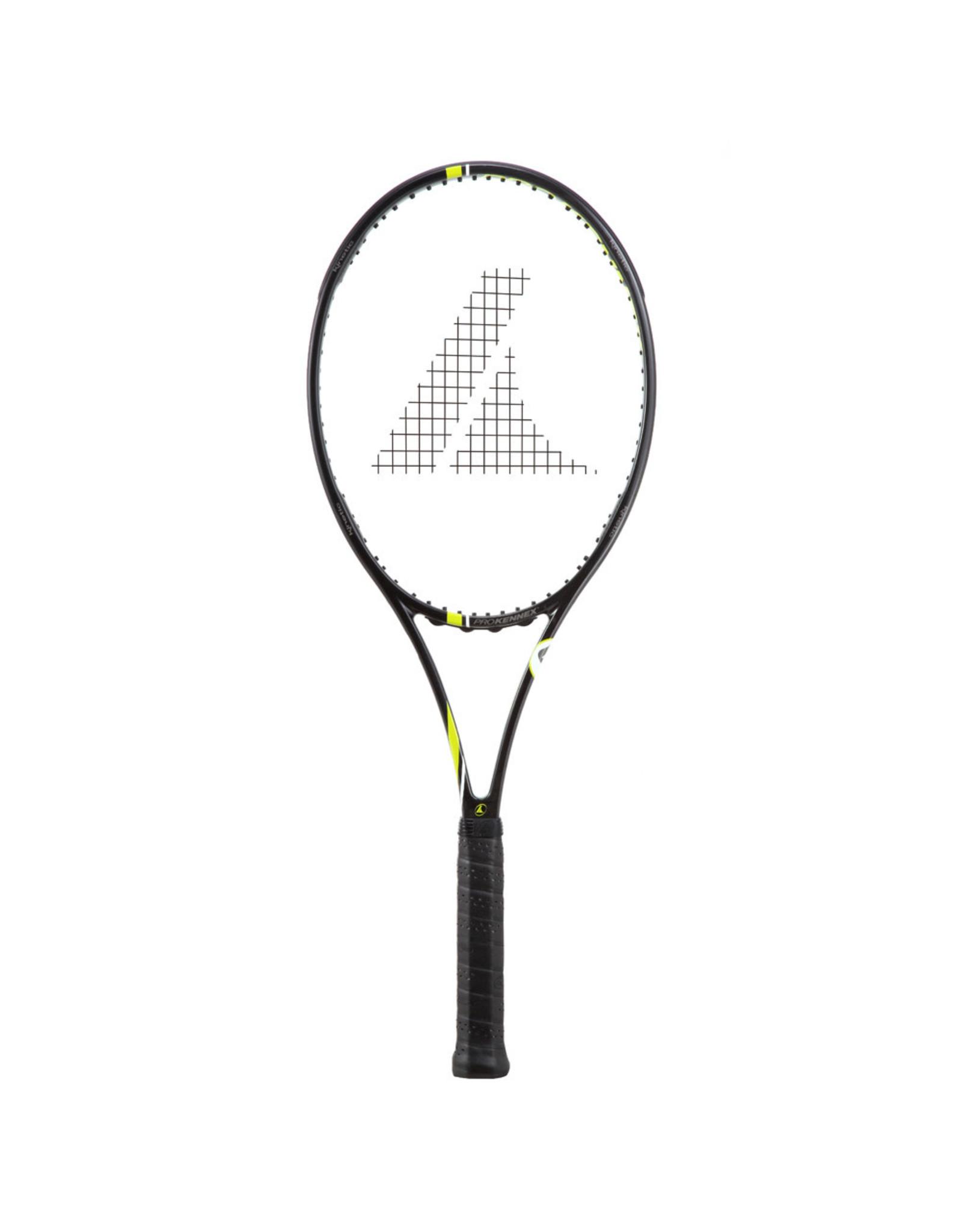 Pro Kennex Pro Kennex Q+ Tour Tennis Racquet