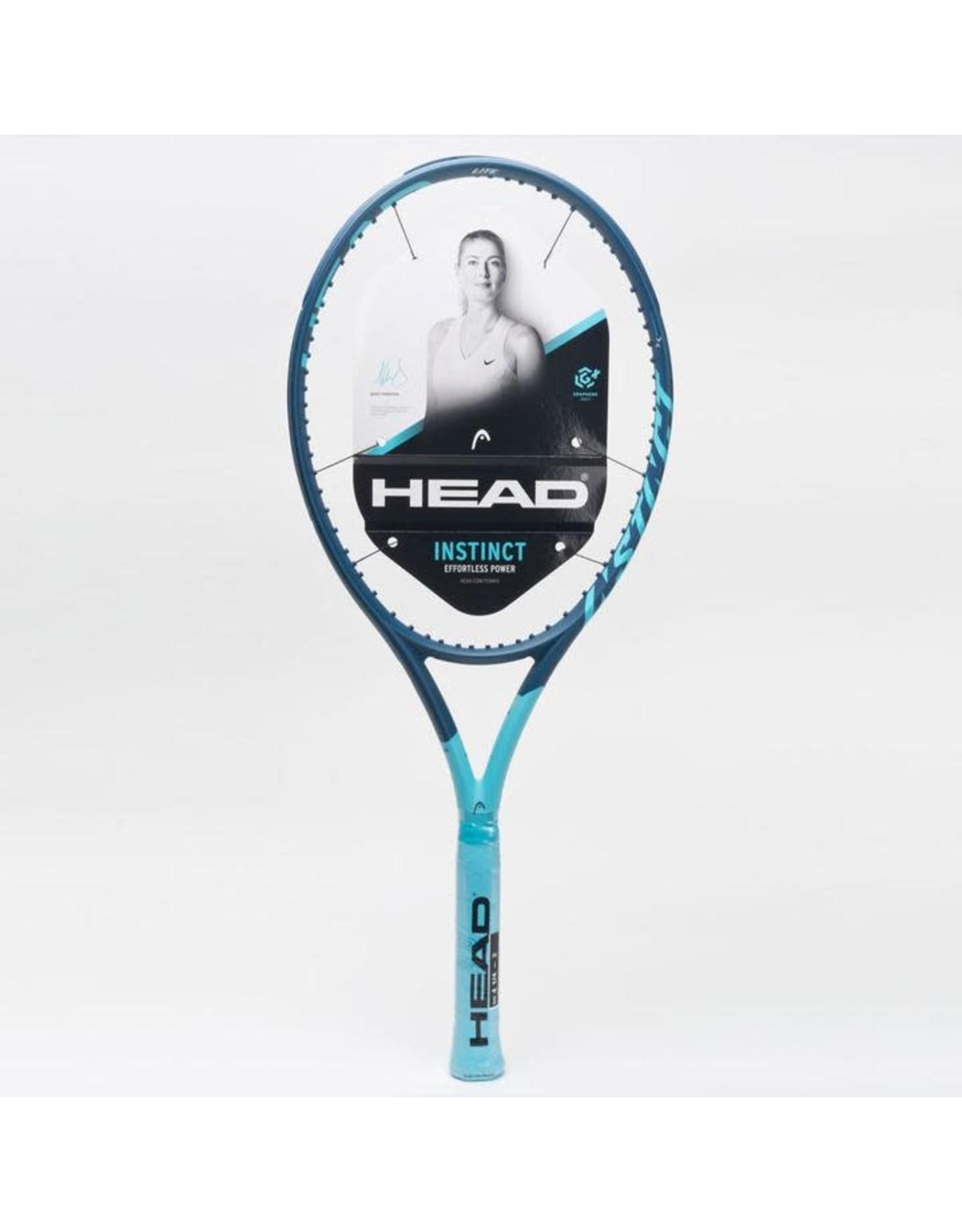 Head Head Graphene 360+ Instinct Lite