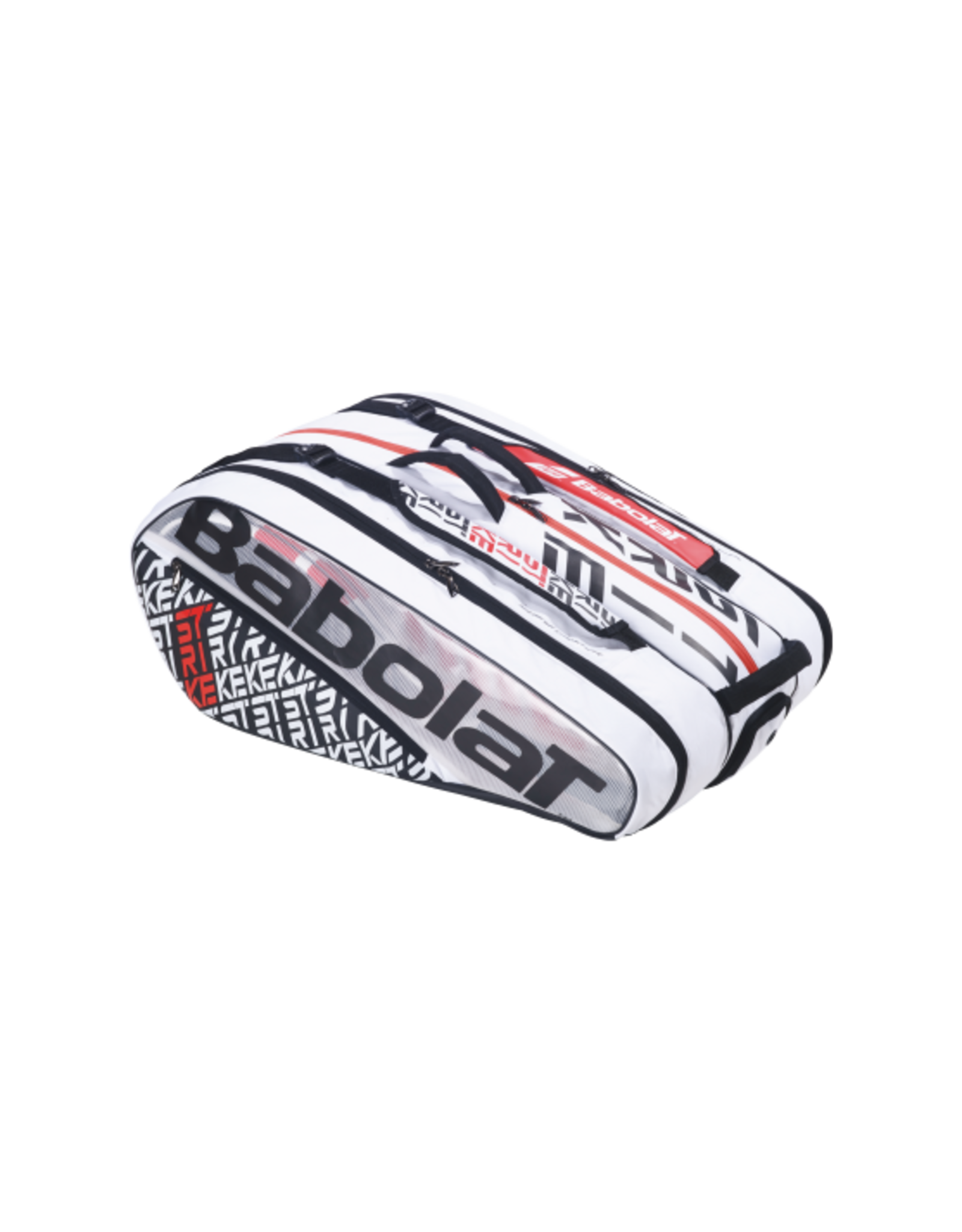Babolat Babolat Pure Strike RH x 12 Tennis Bag