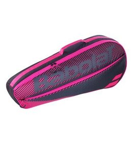 Babolat Babolat Essential Club 3 Pack Tennis Bag PINK