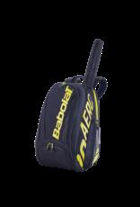 Babolat Babolat Pure Aero Tennis Backpack Black and Yellow