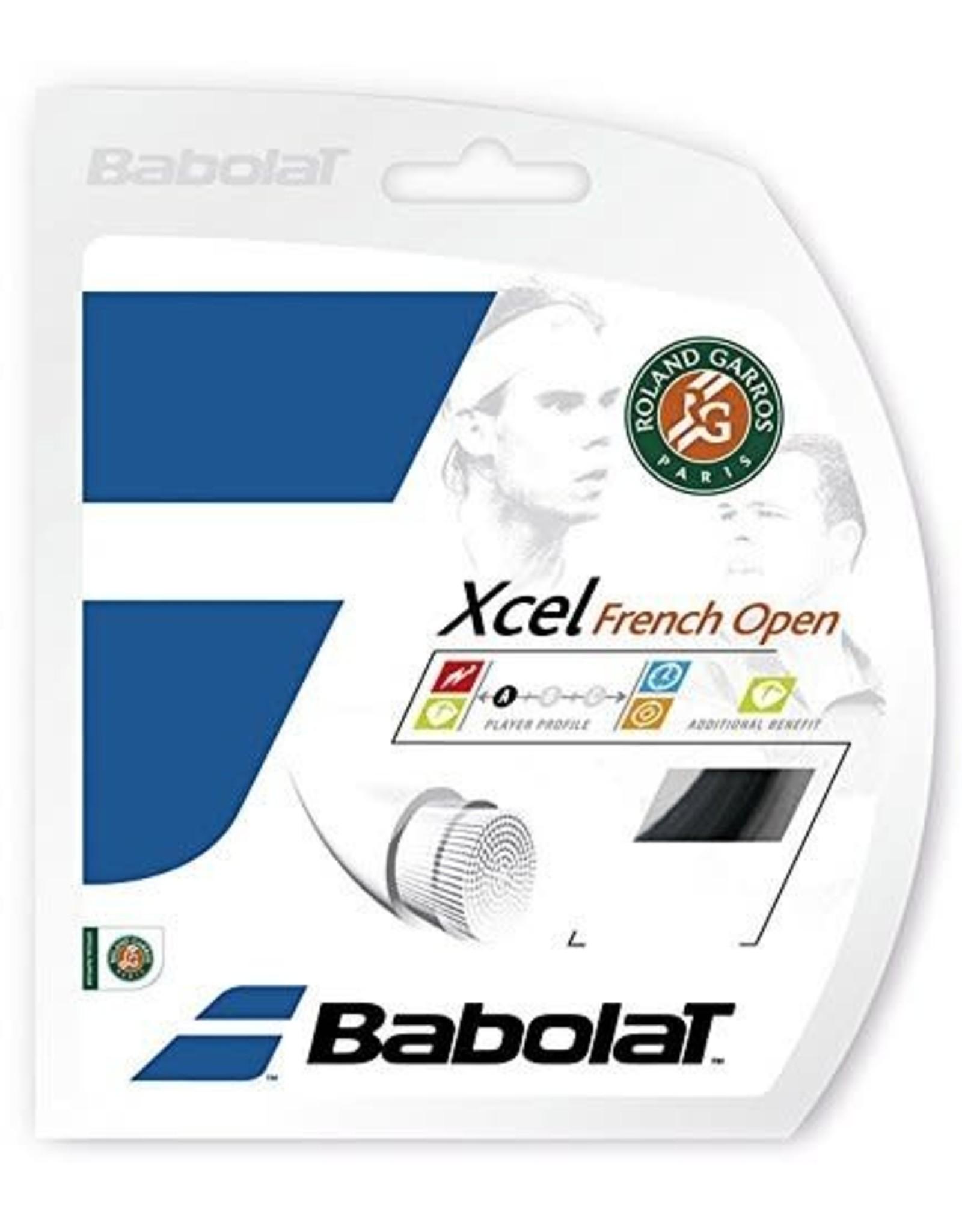 Babolat Xcel French Open