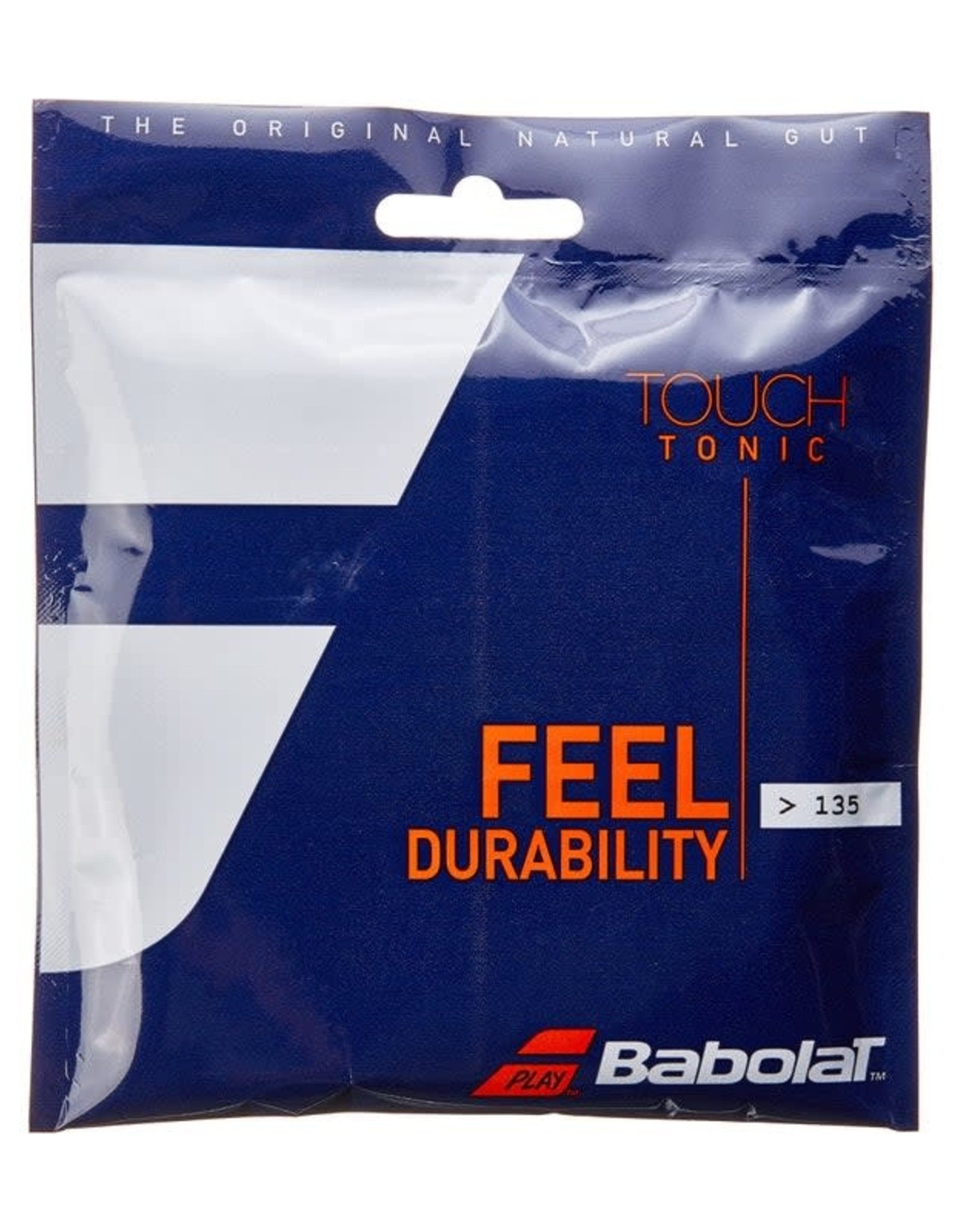 Babolat Babolat Touch Tonic Natural Gut 15L String