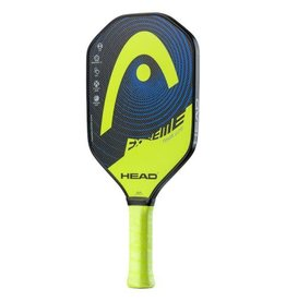 Head Head Extreme Tour Lite Yellow (2021) Pickleball Paddle