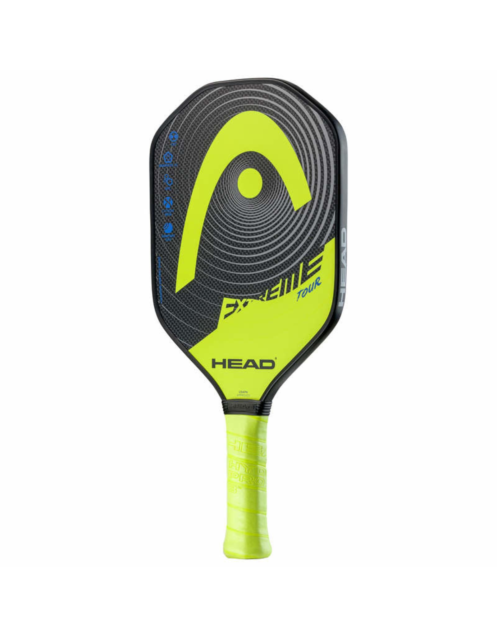 Head Head Extreme Tour (2021) Pickleball Paddle