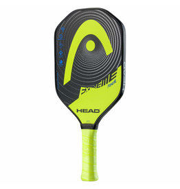 Head Head Extreme Tour Yellow (2021) Pickleball Paddle
