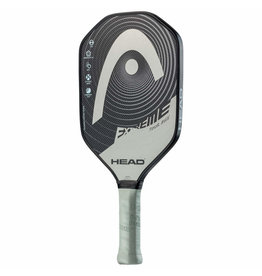 Head Head Extreme Tour Max Silver (2021) Pickleball Paddle
