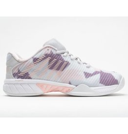 K-Swiss K-Swiss Women's Hypercourt Express 2 LE Tennis Shoes (Geo Print)