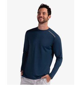 Bloq UV BloqUv Men's Jet Tee Long Sleeve Shirt