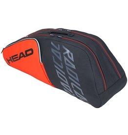 Head Head Radical 6R Combi Tennis Bag