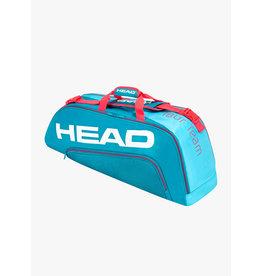 Head Head Tour Team 6R Combi Tennis Bag