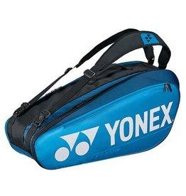Yonex Pro Racquet Bag Blue (6Pcs)