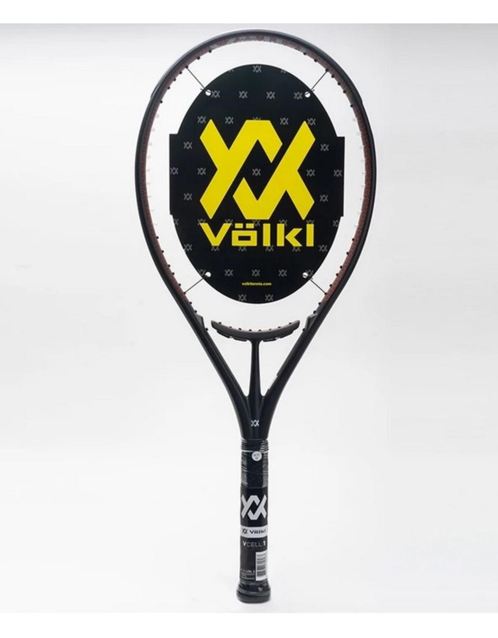 Volkl V-Cell 1 Tennis Racquet