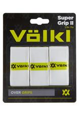 Volkl Super Grip II (3pack) White