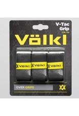 Volkl V-Tac Grip (3 pack) Black