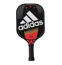 Adidas RX20 Orange Pickleball Paddle